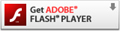 get adobe flash player!!